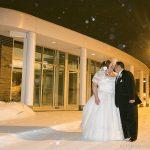 Rockford Wedding IEBW New Years Eve